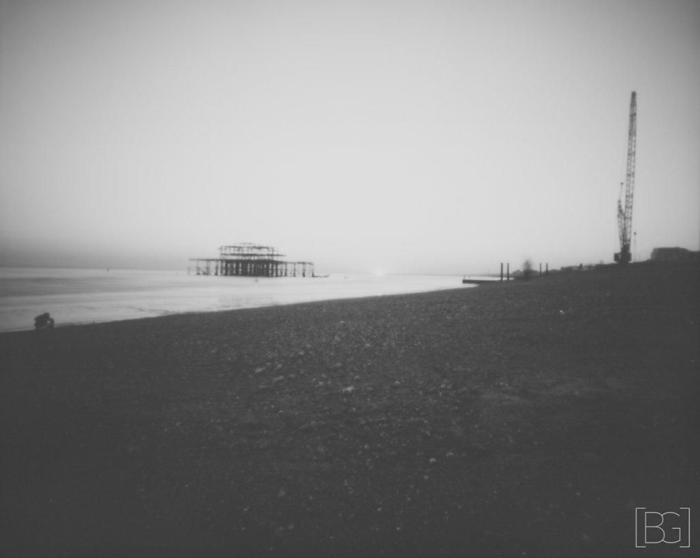 Brighton. UK